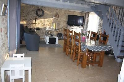 Sale house / villa Cambremer 279000€ - Picture 2