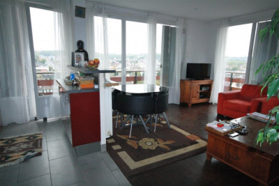 Vente - Appartement 3 pièces - 62 m2 - Livry Gargan - Photo