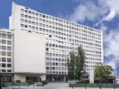 Location Bureau Paris 13ème