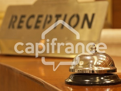 Fonds de commerce Café - Hôtel - Restaurant Sedan