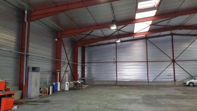 Location Local d'activités / Entrepôt Ballainvilliers