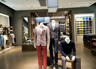 Fonds de commerce Prêt-à-porter-Textile Clichy