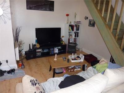 Rental apartment Toul 450€cc - Picture 2