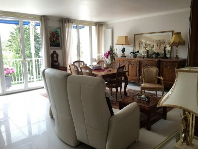 Appartement F3/F4 rambouillet centre ville