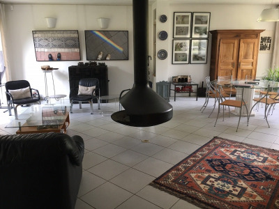 House Level 3, Position TRIPLE, General condition Good, Kitc