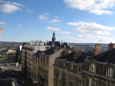 Limoges T3 de 90 m² centre ville