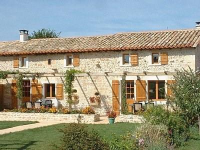 Vente maison / villa Les alleuds 316000€ - Photo 1