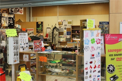 Fonds de commerce Prêt-à-porter-Textile Rochefort