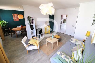 Appartement Eaubonne 4 pièce (s) 59.94 m²