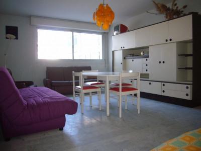 LA GRANDE MOTTE à vendre, - 2 pièce (s) - 61 m²