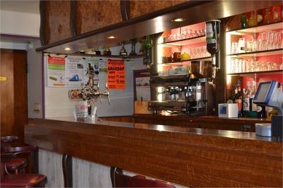 Fonds de commerce Café - Hôtel - Restaurant Rochefort-en-Terre