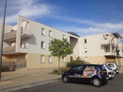 Sale apartment Poitiers