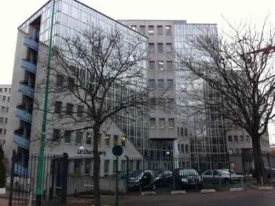 Location Bureau Colombes 0