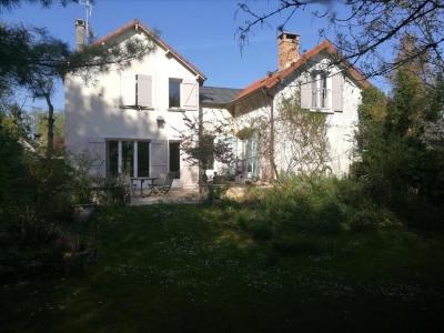 13 annonces de ventes de maisons à Bois-le-Roi(Seine-et-Marne ...
