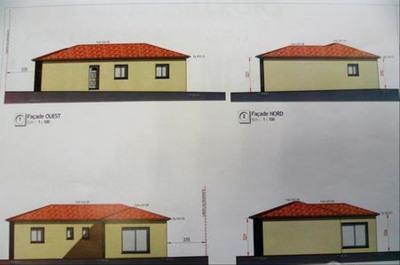 Vente terrain Pourrieres (83910)