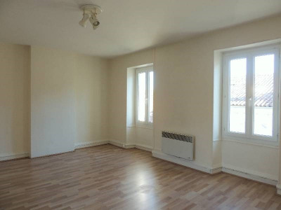 Appartement, 31 m² - Centre Ville de Cognac (16100)