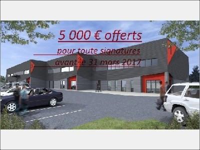 Vente Local d'activités / Entrepôt Vourles