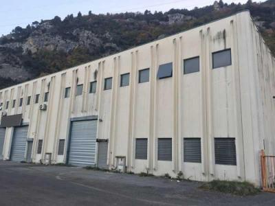 Location Local d'activités / Entrepôt Carros