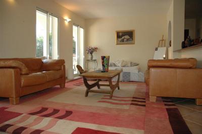 Vente maison / villa Les Adrets de l'Estérel (83600)