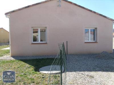 Vente maison / villa Saint-Jean-du-Falga (09100)