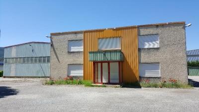 Location Local d'activités / Entrepôt La Voulte-sur-Rhône