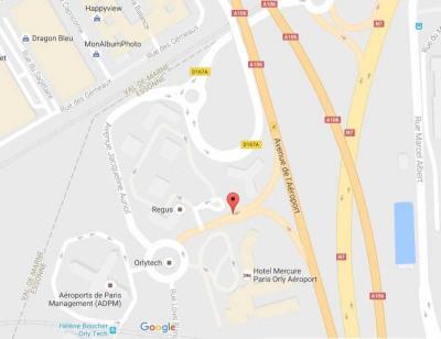 Location Bureau Athis-Mons