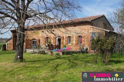 Vente maison / villa Saint-Orens Secteur