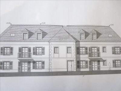 Vente appartement Senlis - Centre (60300)