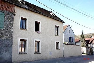 出售 - 住宅/别墅 5 间数 - 117 m2 - Bonnières sur Seine - Photo