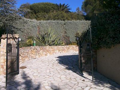 Location vacances maison / villa Les issambres 6625€ - Photo 12