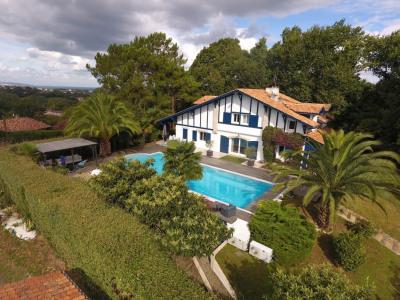 Villa 6 pièces à Guéthary