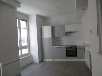 Appartement clermont ferrand - 2 pièce (s) - 30.47 m²