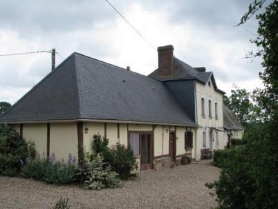 Bauernhaus 8 Zimmer