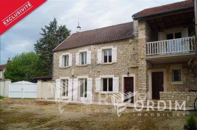 Maison ancienne st vinnemer - 5 pièce (s) - 150 m²
