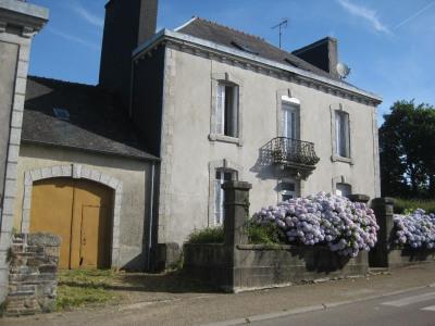 vente Maison / Villa Loqueffret