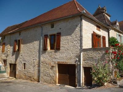 Maison de village Lherm
