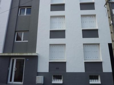 Appartement de T1 à 50 m de la mer !