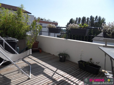 vente Appartement Quint-fonsegrives