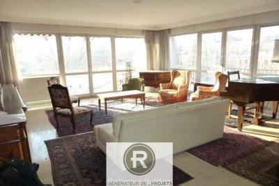 Vente Appartement 4 pièces Saint Etienne-(137 m2)-160 000 ?