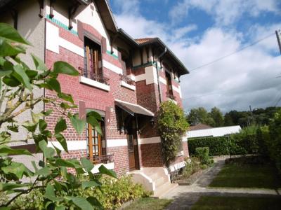 vente Maison / Villa Choisy au bac