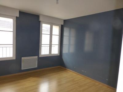 Appartement T3 duplex à gargenville