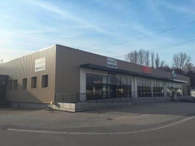 Location Local d'activités / Entrepôt La Motte-Servolex