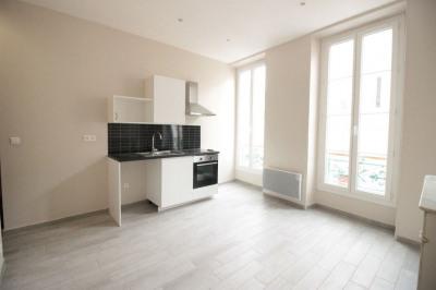 Appartement - 2 pièce (s) - 29 m²