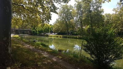Pont des Demoiselles-Saint Sauveur