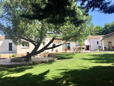 Maison Lagord 6 pièce (s) 230 m²