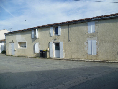 Vente maison / villa Verines