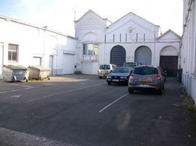 Location Local d'activités / Entrepôt Roubaix 0