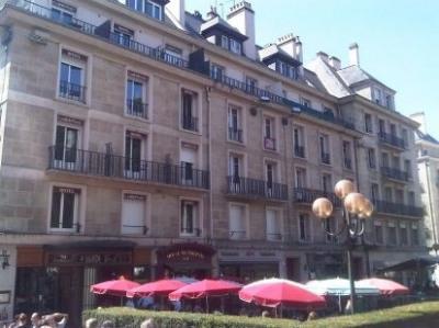Location Bureau Rouen