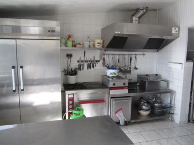 Fonds de commerce Café - Hôtel - Restaurant Honguemare-Guenouville