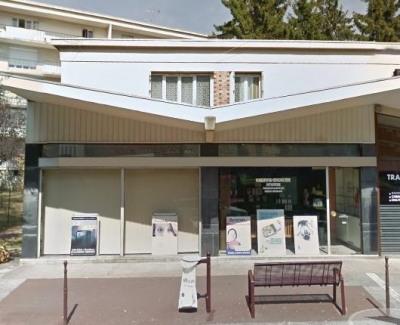 Location Local commercial Villiers-sur-Marne